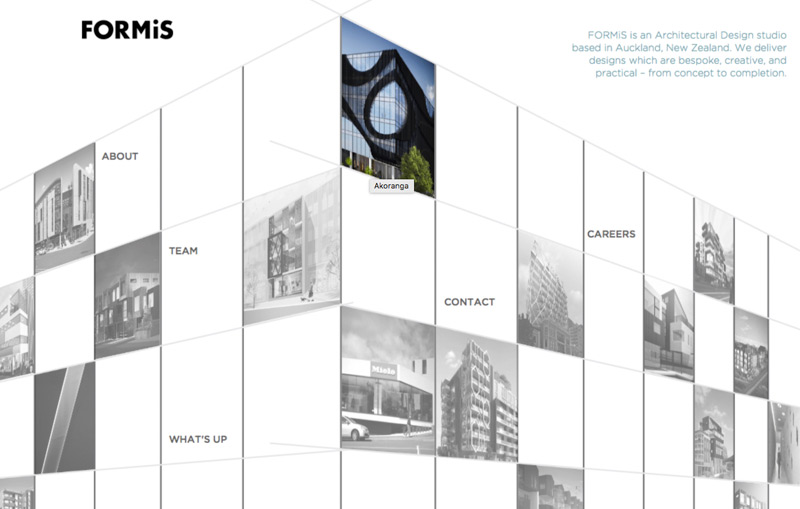 Formis Architects